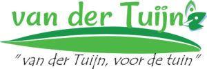 Logo Hoveniersbedrijf van der Tuijn